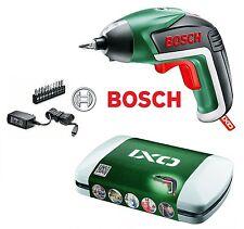 BOSCH IXO V BASIC ATORNILLADOR A BATERIA DE LITIO 3.6V 06039A8000