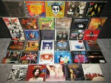CD Sammlung, Collection: Electronic, House, Downtempo, Techno etc. 171 CD's