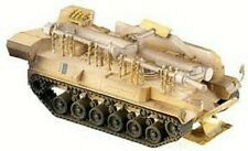 "New - H0/00/1:87 - Roco 916 - ""Keiler"" Minesweeper - Army Tank - Dt. Bundeswehr"