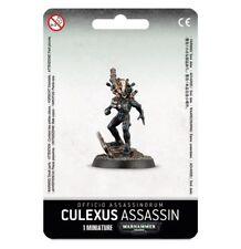 Warhammer 40k Officio Assassinorum Culexus Assassin NIB