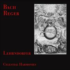Franz Lehrndorfer - Bach/Reger
