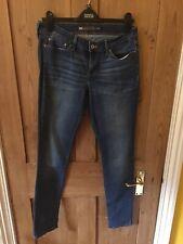 levis Blue Demi Curve Skinny Jeans  29/33