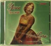 Lynn Vera - Yours Nuovo CD