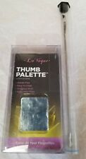 LaVague Thumb Palette NIB Nail Art Hands-Free Nail Art Palette