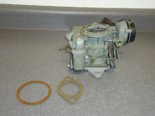 Reman Carter YFA 1-Barrel Carburetor Carb 2b 7031s 1975 Ford Mercury 200 250