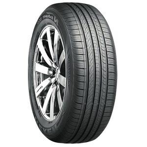 4 x 195/65/15 Nexen Nblue Eco Tyres - 91 H - WBA8287