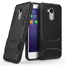 HYBRID DUAL LAYER KICKSTAND TOUGH BACK PHONE CASE COVER DROP PROTECTION