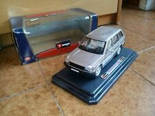 BBURAGO BURAGO VIP MADE IN ITALY 1/24 1/25 Land Rover RANGE ROVER '98 discovery