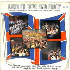 "Lil Naylor - Land Of Hope And Glory - 7"" Vinyl Record Single"