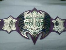 TNA JEFF HARDY IMMORTAL Heavyweight Wrestling Championship Belt Adult Size