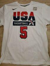 1992 usa olympic basketball dream team   shirt kevin durant
