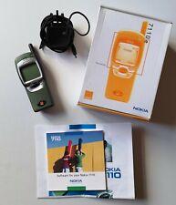 Nokia 7110/e Mobile Phone (Unlocked).