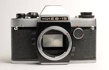 KIEV-19 Kiev 19 35mm Vintage Soviet Russian USSR SLR camera / body