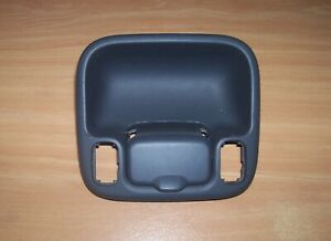 Volvo S70 V70 C70 Centre Console Tray & Coin Holder 1996 to 2000 9158075