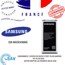 BATTERIE SAMSUNG D' ORIGINE GALAXY S5 Mini - EB-BG800BBE