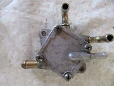 05 Ski-Doo 550 MXZ fan fuel pump #403901813 Item #214