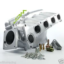 for Mazda 3 MZR 2.0 2.3L Ford Focus Fiesta Duratec Cast Aluminum Intake Manifold