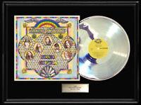 LYNYRD SKYNYRD SECOND HELPING SOS LP WHITE GOLD SILVER RECORD RARE NON RIA