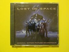 Lost in Space Soundtrack Death In Vegas Apollo Four Forty Fatboy Slim EDM NEW CD
