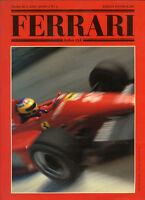 "* MAGAZINE"" FERRARI "" italian style ANNO 2 - N. 4 / OTT.1986 - ESSEFFE EDITRICE"