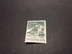 Indonesia 18 MH