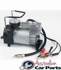 12 Volt Portable Air Compressor Home 4wd Camping workshop T&E Tools new AC300