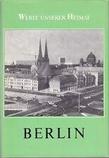 Berlin - Werte unserer Heimat (Band 49/50) + Karten im Buchdeckel