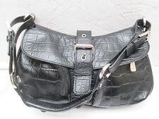 -AUTHENTIQUE sac à main  KESSLORD cuir  TBEG vintage bag