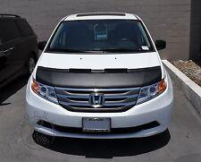 Honda Odyssey 2011 2012 2013 2014 2015 Custom Bra Car Bonnet / Hood Mask Bra