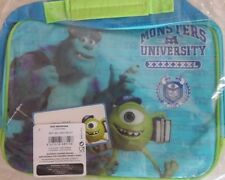 Monsters University Childrens Kids Lunch Bag