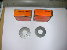 TIMKEN T27362 FLINGER ROLLER BEARING ACCESSORY PACKAGE OF 2