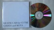 Promo Rock Atlantic Single Music CDs