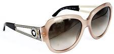 Versace Sonnenbrille/ Sunglasses Mod.4304 5166/13 Gr.57 Ausst //219(40)