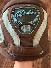 New Women's Kite Board Harness Dakine Spreader Bar Si 00002000 ze L