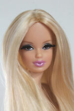 Beautiful Barbie Doll Model Muse, Steffie Face Mold, Nude #A38