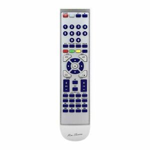 Sanyo CE21DN8-B Remote Control Replacement with 2 free Batteries