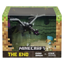 Mattel Minecraft TV, Movie & Video Game Action Figures