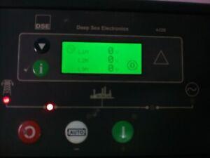 Deep Sea Electronics DSE4420 4420 MPU V2.3.6 Auto Mains Failure Control Module