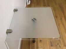 Glastisch Esstisch Sonderanfertigung Kompakt