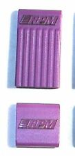 RPM Bulkhead Braces Purple Traxxas E-Maxx T-Maxx  RPM80158