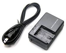 Battery Charge for Panasonic NV-GS50 NV-GS55 NV-GS57 NV-GS188 NV-GS200 NV-GS230