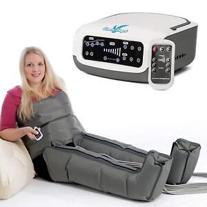 VENEN ENGEL 4 PREMIUM Massage-Gerät f. Bauch & Beine :: kein Lymphdrainage Gerät