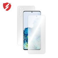 Premium Screen Protector For Galaxy S20 FE Plus Ultra 5G Anti-Scratch Skin Wrap