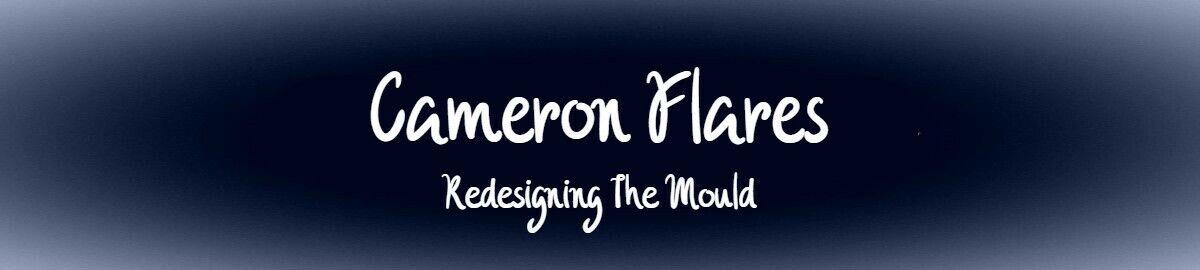 Cameron Flares