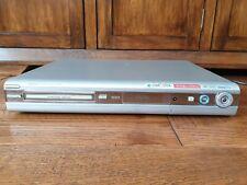 PHILIPS DVDR 3300H HDD/DVD Reproductor Grabador de disco duro de 80GB