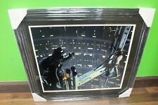 Star Wars Empire Strikes Back Luke Skywalker Darth Vader David Prowse Autograph