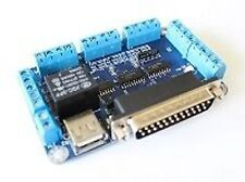 Breakout Board for CNC