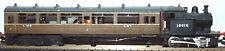 More details for lms ex l y steam railmotor body b15 unpainted n gauge scale langley models kit