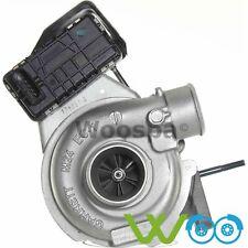 Turbolader CHRYSLER VOYAGER IV (RG) 2.5 CRD