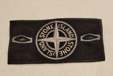 Glow Stone Island Badge Great Condition no buttons